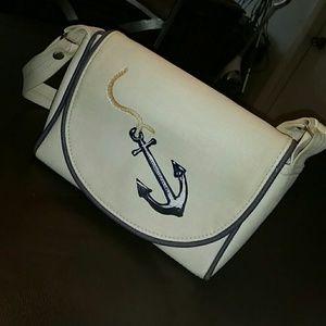 Handbags - Vintage Key west shoulder bag